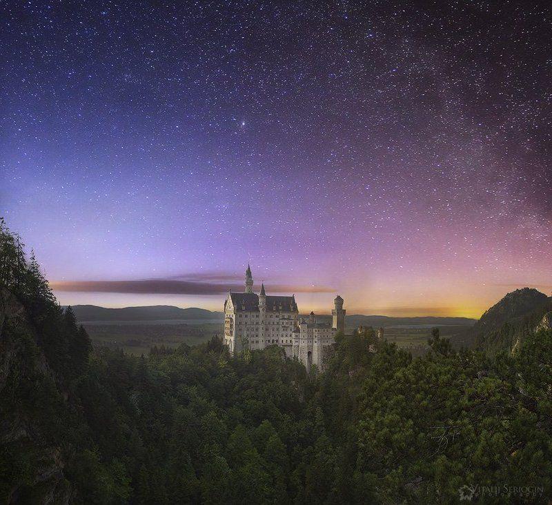 Замок темнотыphoto preview