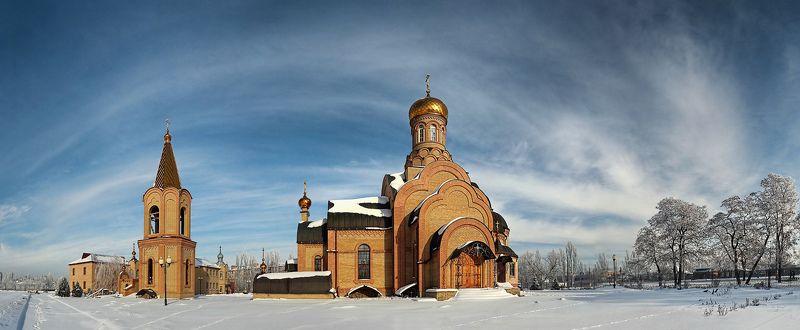Храм Благовещения Пресвятой Богородицыphoto preview