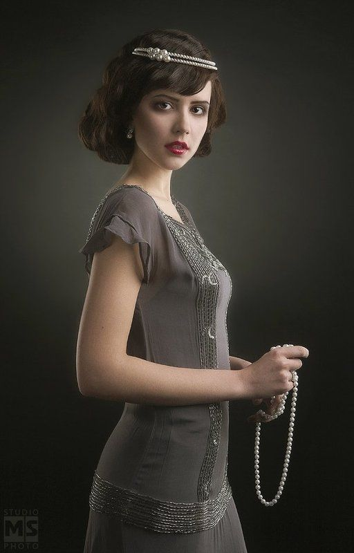 In style of The Great Gatsby...photo preview