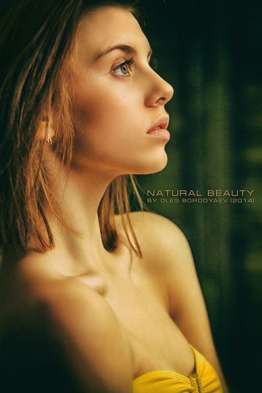 Natural Beautyphoto preview
