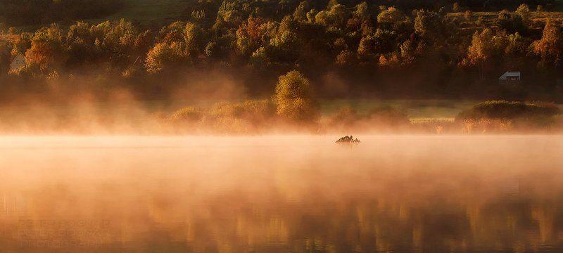 Осенние огниphoto preview