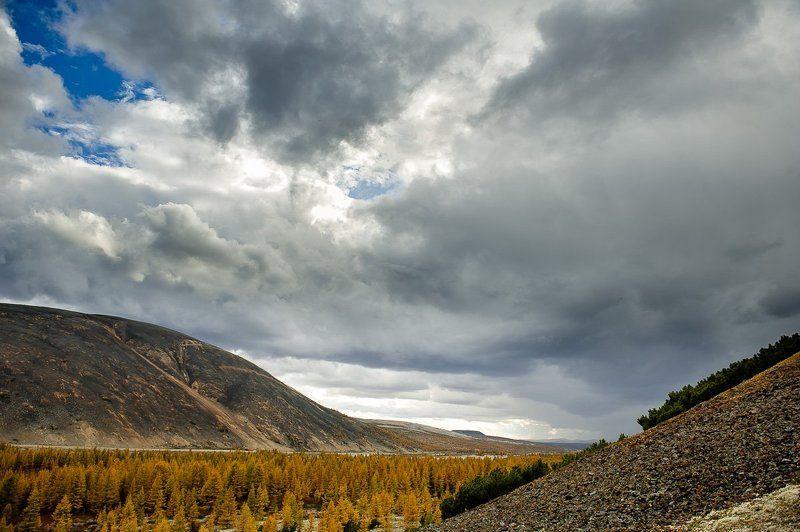 Колыма. Долина реки Хетаphoto preview