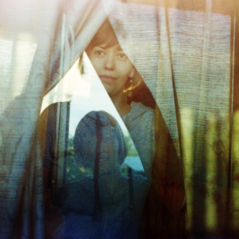 Мультиэкспозиция, Смена 8м, Янаphoto preview