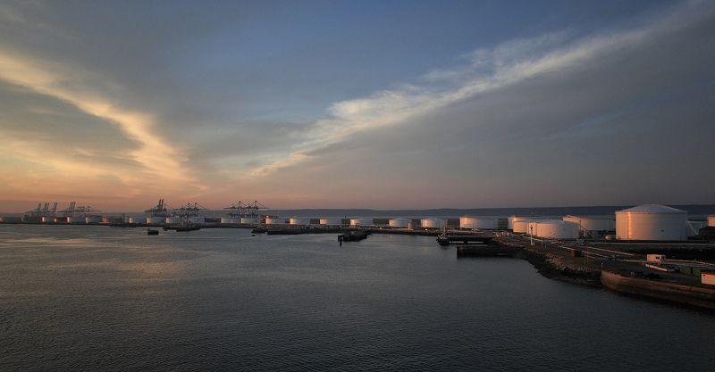 В проливе Скагерракphoto preview