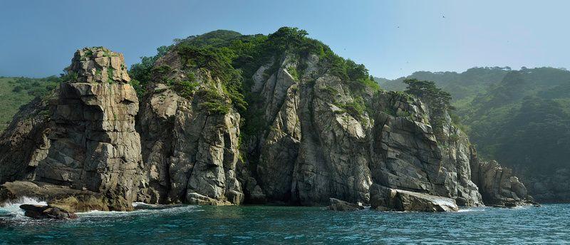 Пейзаж ~ берега ~photo preview