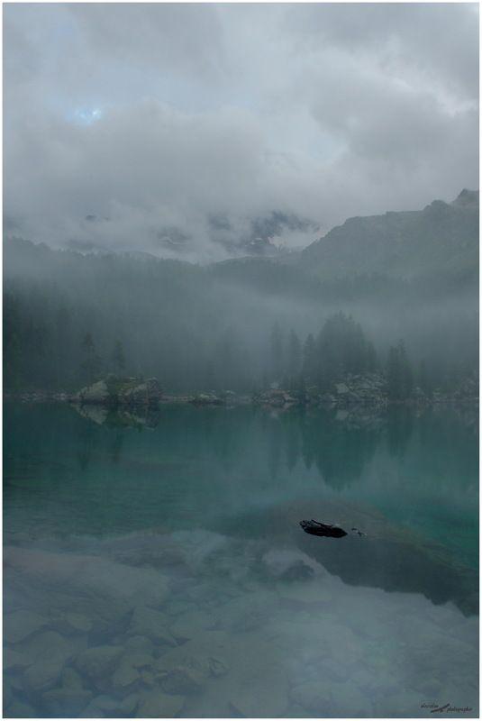 Саосео, Швейцария оз. Саосеоphoto preview
