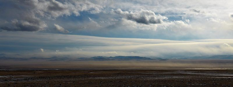 Alhagi pseudalhagi, Altai mountains, Animals, Asia, bactrian camel, Camel, Camelus bactrianus, camelus bactrianus, Central Asia region, Chuya steppe, Clouds, Desert, Landscape, Mountains, Reportage, Russland, Series, Sky, Winter in the desert, Zentralasie Прогулка с бактрианамиphoto preview