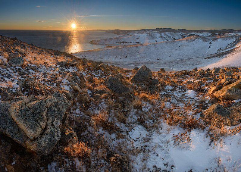 Байкальская Крестоваяphoto preview