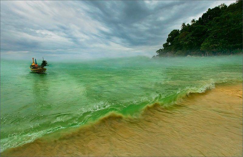 Призрачный берег...photo preview