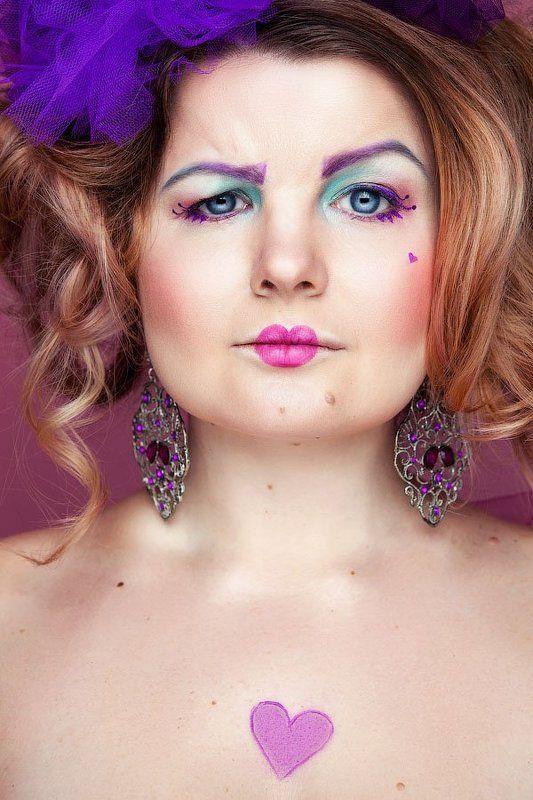 Burlesque Babephoto preview