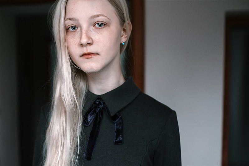 Girl, Model, Nikon d 700, Portrait, Russia, Sigma 35 mm, Девушка, Портрет ***photo preview