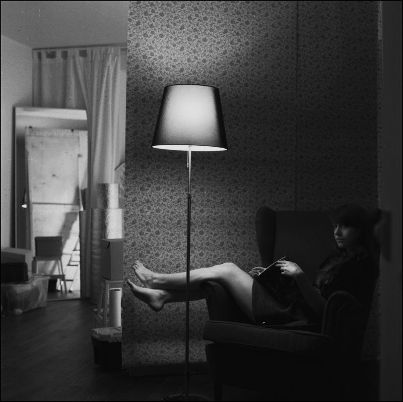 тарбеев, ширма, лампа, студия, зеркало Ширмаphoto preview