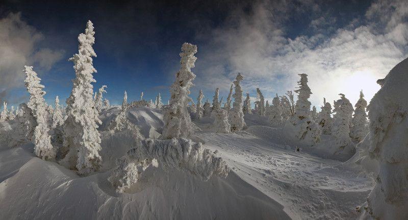 Гора Зелёнаяphoto preview
