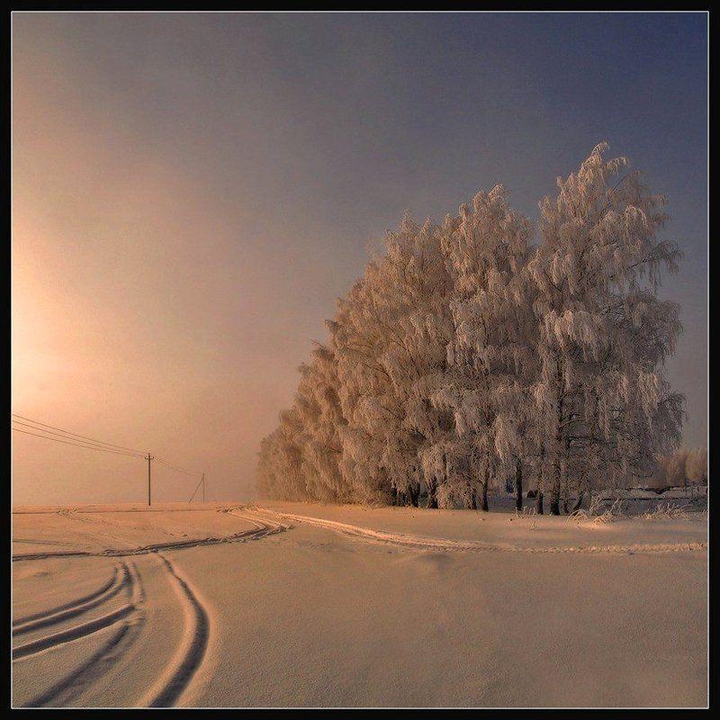 Январскаяphoto preview
