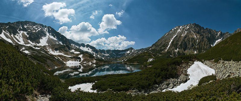 The Valley of Five Lakesphoto preview