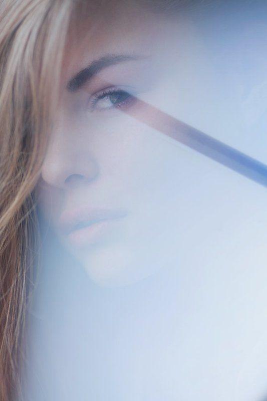 портрет, девушка Сашаphoto preview