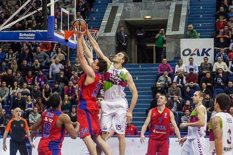 #15 #3ebpo #andrey veselov #basket #cska #cska basketball #laboral kutxa #veselov #zebro #zebrophoto #баскетбол #цска #euroligue #2015 cska - laboral kutxaphoto preview