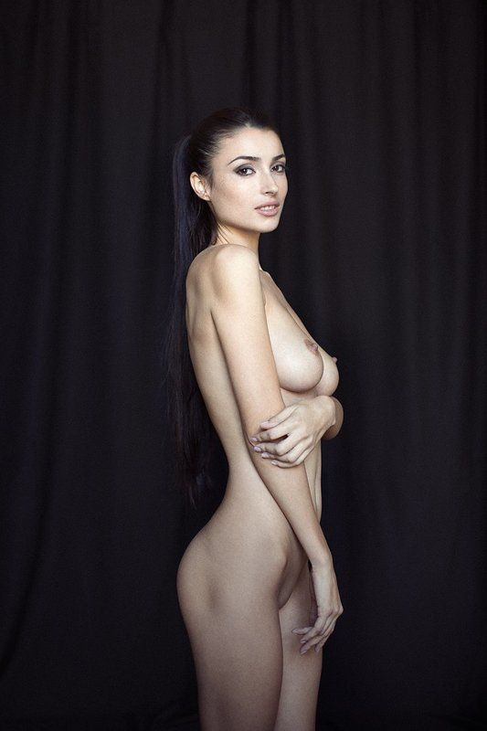Art nu, Art nude, Girl, Model, Nude, Pure, Purity, Romanenko, Sensuality photo preview