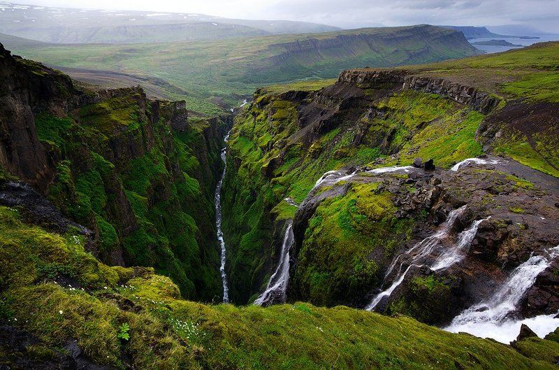 Зеленая Исландияphoto preview