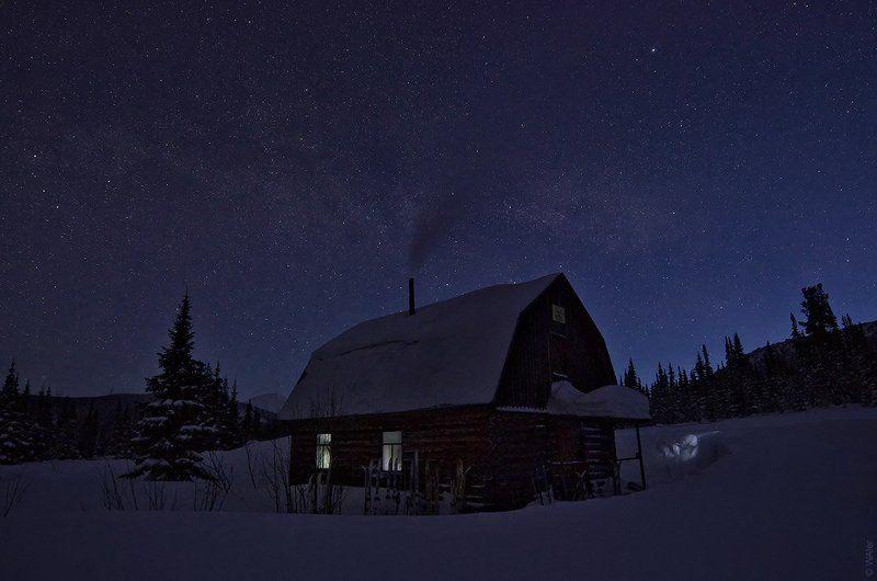 PRO Поднебесные домикиphoto preview