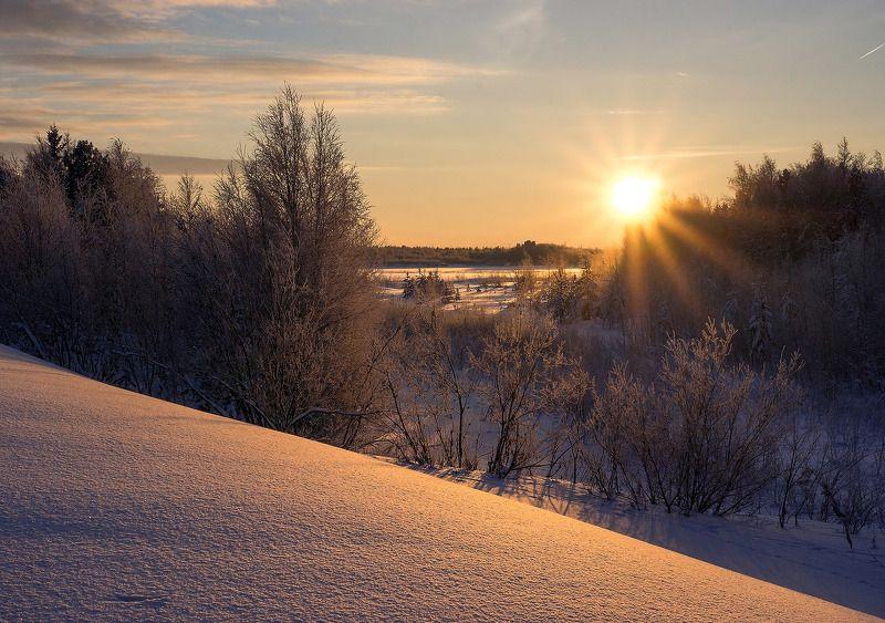 Солнце короткого дняphoto preview