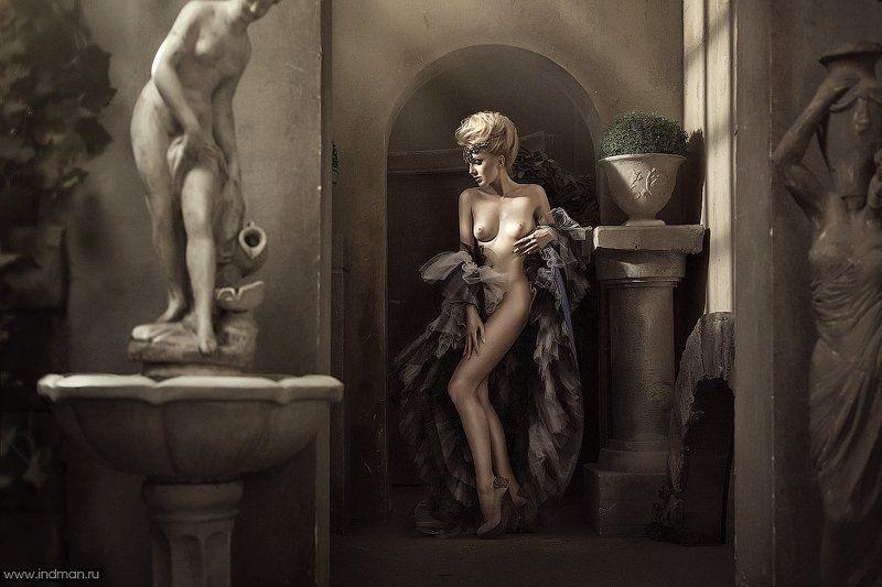 Beautiful, Cross, Indman, Indman Parfenov, Light, Location, Novosibirsk, Nude, Photographer, Studio ...photo preview