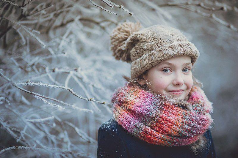 портрет, девушка, дочка, Гердаphoto preview