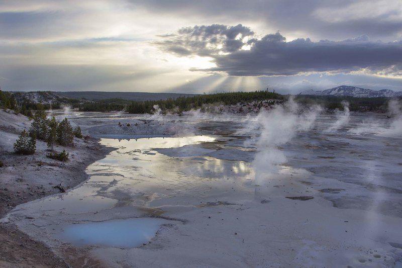 В краю горячих источниковphoto preview