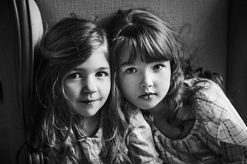 Child, Children, Girl, Girls, People, Portrait ***photo preview
