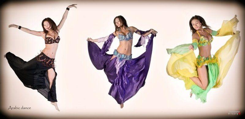 Arabic dancephoto preview