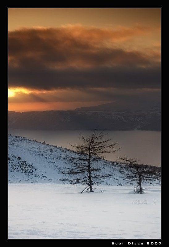 магадан, бухта нагаева ***photo preview