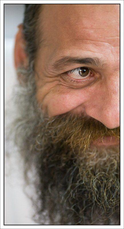 Полупортрет сыроделаphoto preview