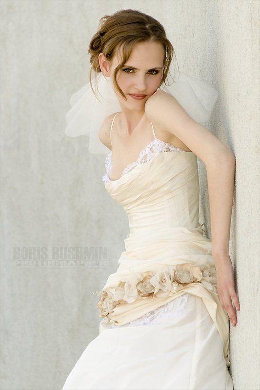 девушка, модель, гламур, портрет, борис бушмин * Настя *photo preview