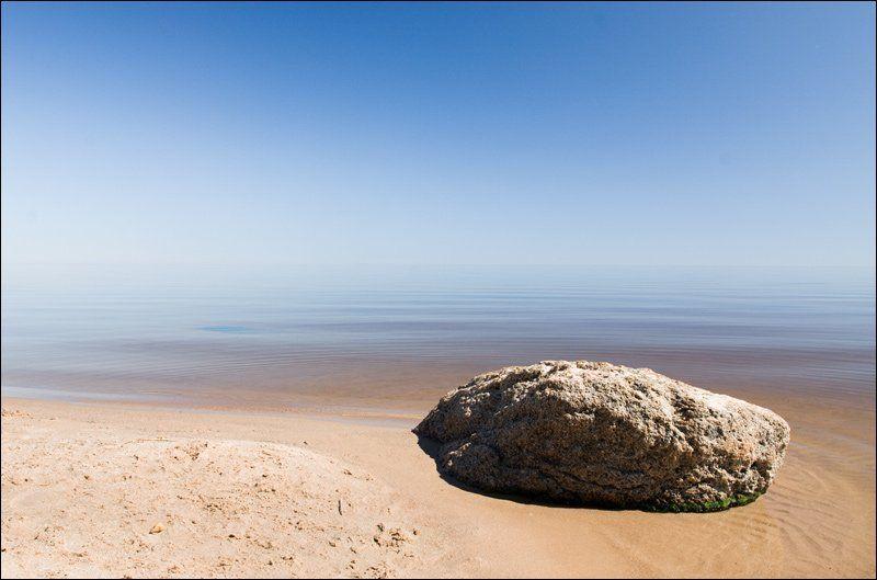 ленобласть, ладога, камень, песок, пляж, дюны 33photo preview