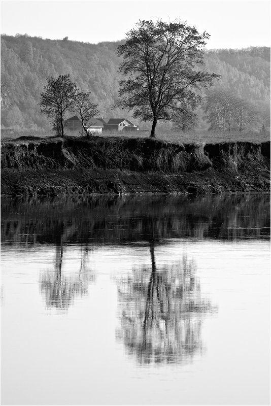 куяшкино, башкирия, река, белая Хутор зеркальных дел мастеровphoto preview