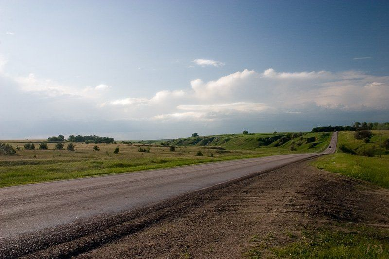 Дорога домой...photo preview