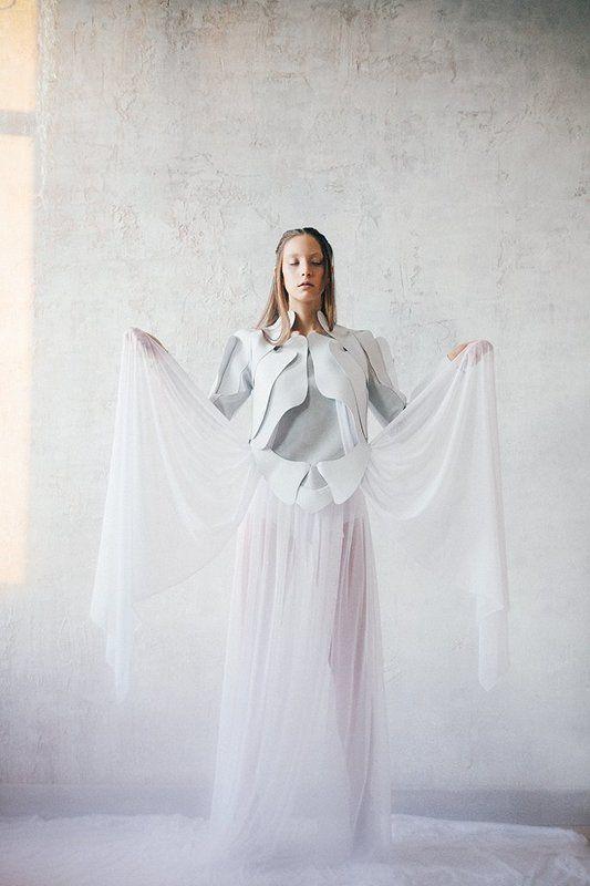 dress, lady, девушка, портрет, эльф Maria for CUTEphoto preview