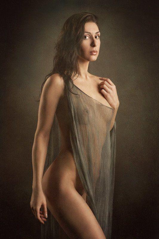 Simple portrait... (Lora....)photo preview