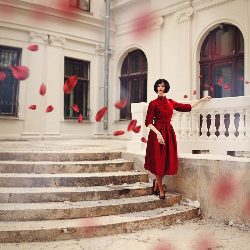 July in redphoto preview