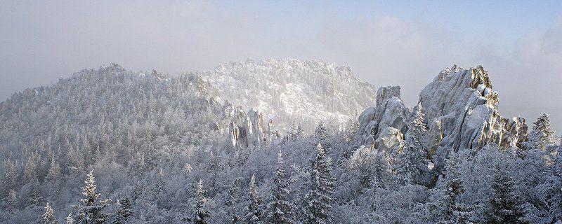 Хребет Землиphoto preview