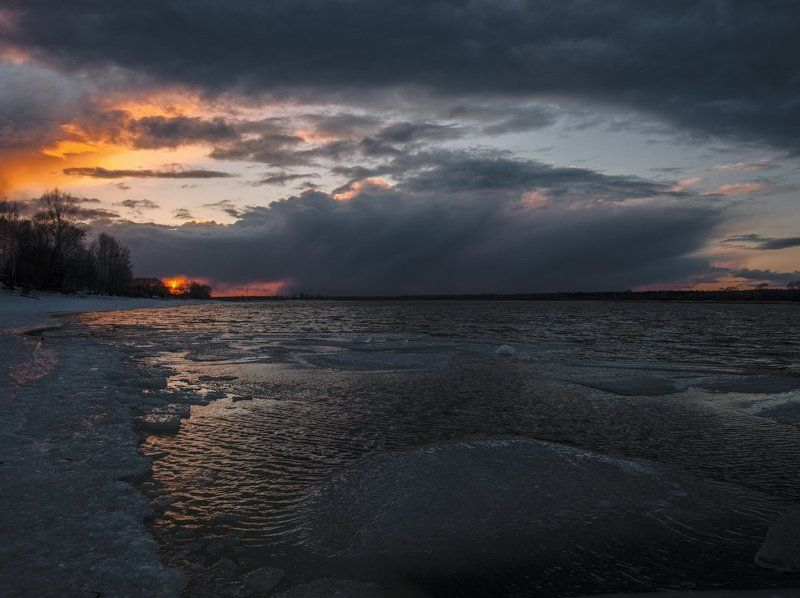Северный ветерphoto preview