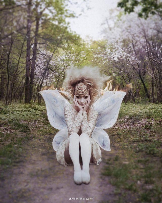 beautiful, Forest, girl, Love, Nature, Portrait, Studio portraitsphoto preview