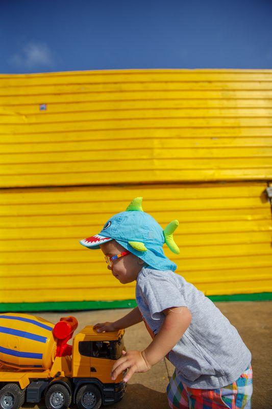 детская Летняяphoto preview