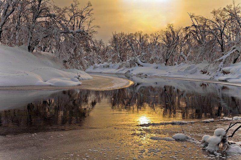 Камчатка, Россия, Фототур Зимняяphoto preview