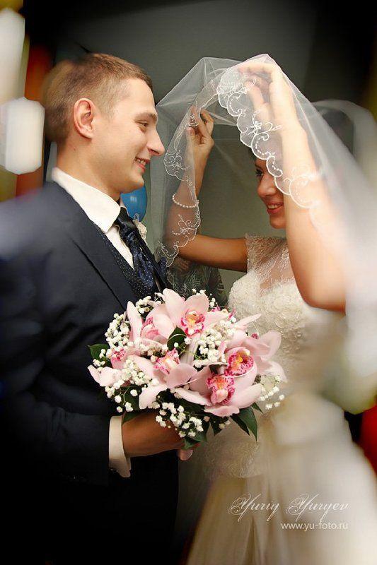 жених, невеста, свадебная фотография, свадьба, юрьев Радостьphoto preview
