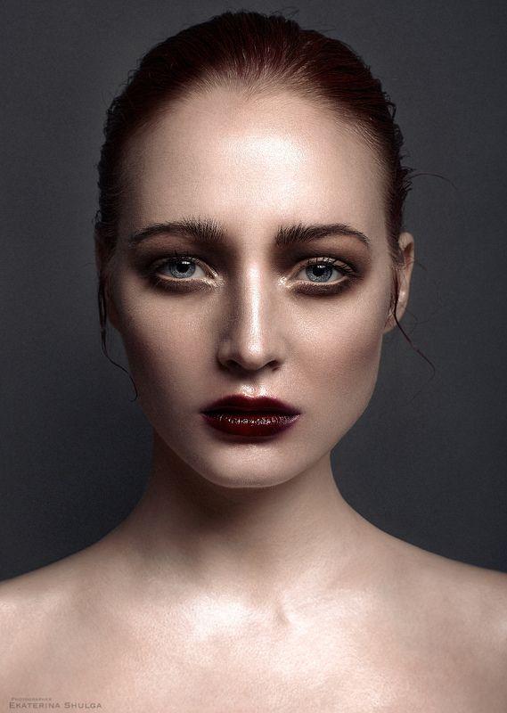 Beautiful, Beauty, Black, dark, Eyes, Girl, Lips Darkphoto preview