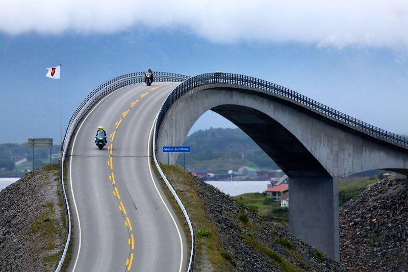 Atlantic Roadphoto preview