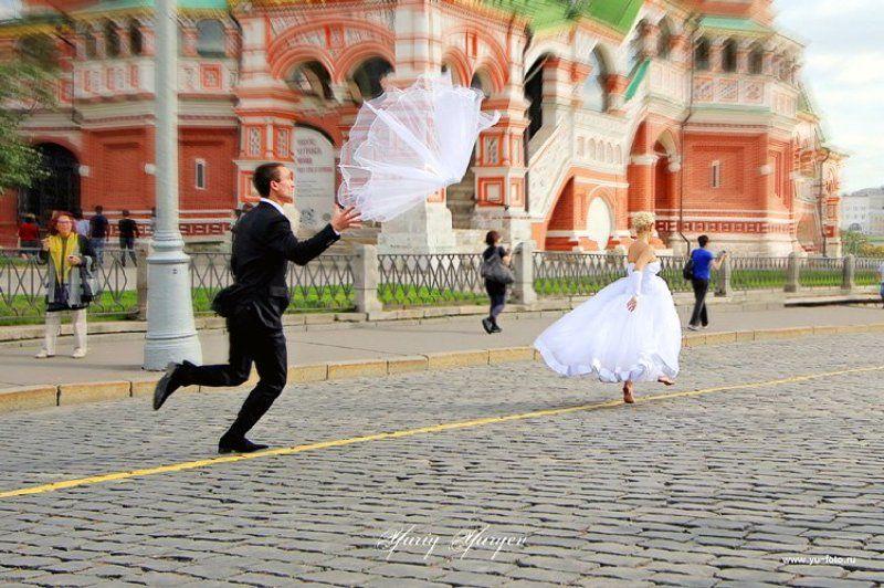жених, невеста, свадебная фотография, свадьба, юрьев Сбежавшая невестаphoto preview