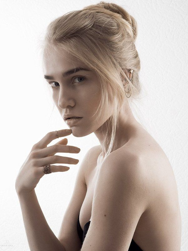 Face, Fashion, Girl, Portrait modelaphoto preview
