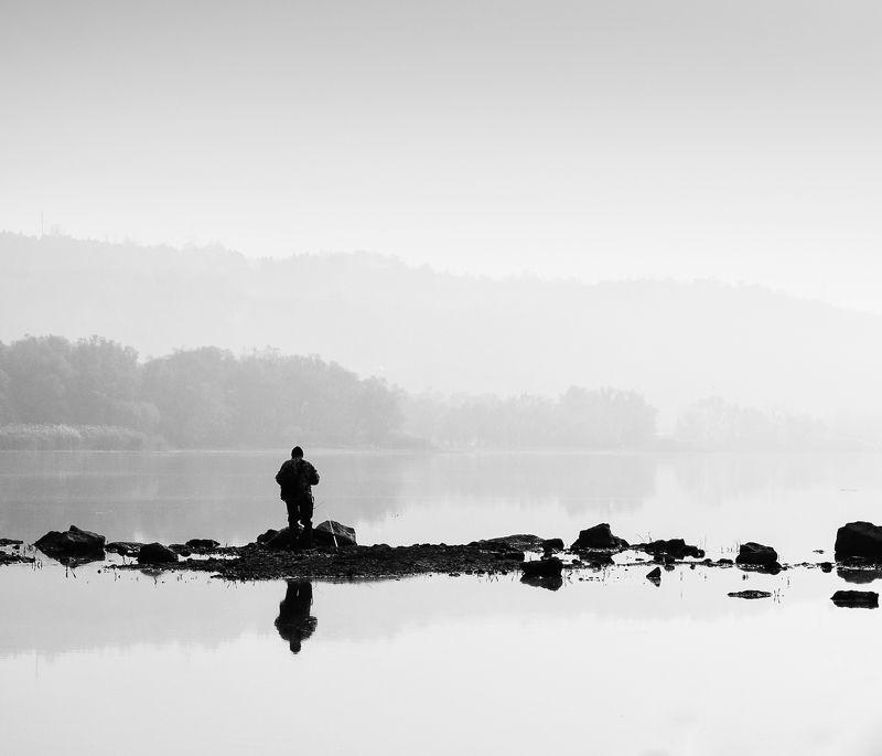 Black&white moodphoto preview